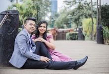 Albert and Eveluna Wedding by Heaven Events Management
