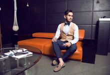 Preppy Look by Philip Formalwear