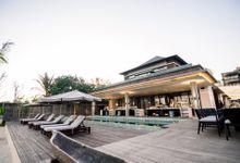 Nusantara Presidential Villa by The Apurva Kempinski Bali