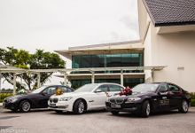 Hertz Prestige Collection by Hertz Singapore