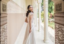 Billy Prettycia Pre-Wedding | Tale of Love by Ducosky
