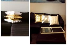 Fashion Pillow Leather Collections by Fashion Pillow Weds