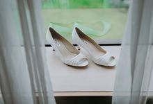 Benjamin & Priscilla Wedding by Paraviver Photography