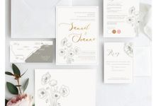 Invitation Collections by Kiaora Invitation