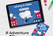 Adventure City by Online Invitation menica.co.id