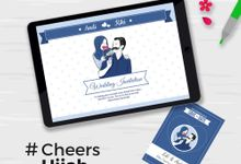 Cheers Hijab by Online Invitation menica.co.id
