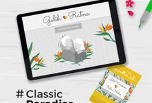 Classic Paradise by Online Invitation menica.co.id
