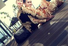 PREWEDDING  PHOTOGRAPHY by Jim Photography