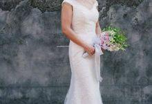 Prewedding Work by Joan Tan