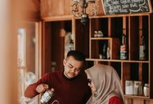 Aninda & Yudha by Alica Project