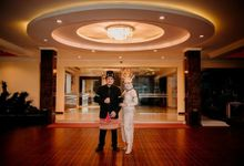 Parapat Toba Wedding Garden and Indoor Photoshoot by Hotel Indonesia Group