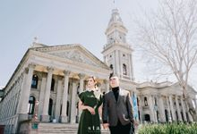 Prewedding - Ivan & Verina by State Photography