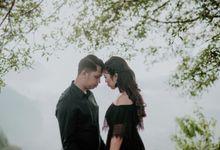 Prewedding Jacki & Nita by Dijoe Photography