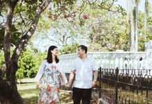 The Prewedding of Marda & Denise by Zoie Pictures