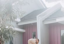 Prewedding Putri & Tama by Join Digital