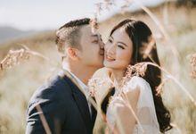 Prewedding Fernando & Michelle - Started Here by Intemporel Films