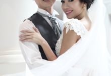 Victorian Contemporary Bridal by Lili Makeup Specialist