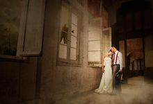 Prewedding Gabby & Gema by OnLocation Photography Indonesia