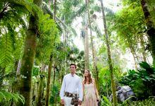 Promises On Pachyderms by Elephant Safari Weddings