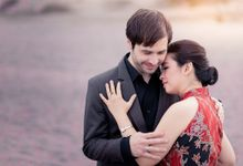 YACHINTA & JOSHUA PREWEDDING SESSION by ALEGRE Photo & Cinema
