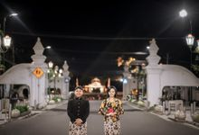 DESTI & FRANS PREWEDDING by Alegre Photography
