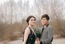 TESSA & VALERINO PREWEDDING by Alegre Photography