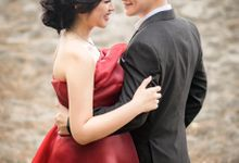 TABITA & ALDY PREWEDDING by Alegre Photography