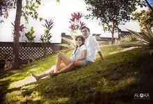 Prewedding Casual   Hendi & Sita by Aloka Bali