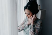 Olivia & Rizky Engagement by LaVoie
