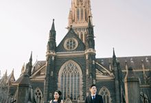 PREWEDDING - ANTHONY & MONICA by State Photography