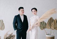 Prewedding - Anthony & Verina by State Photography
