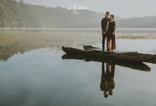 A Romantic Back-To-Nature Journey of Feli & Reza by Le Motion