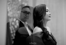 Prewedding - Calvin & Tiffany by State Photography
