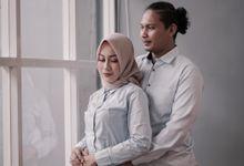 Prewedding Dea & Ridwan by Join Digital