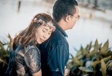 Prewedding Casual in Bedugul by Aloka Bali