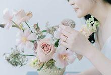 Prewedding - Edward & Sela by State Photography