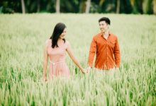 Prewedding - Evan & Lindya by State Photography