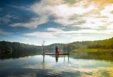 Honeymoon Session in Bali by fotolatte