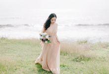 Prewedding - Franky & Veranica by State Photography