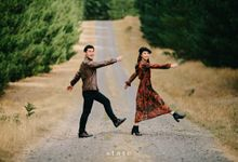 Prewedding - Franky & Vinone by State Photography
