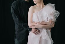 Prewedding - Henokh & Michelle by State Photography