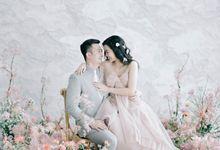 Prewedding - Ivan & Karina by State Photography