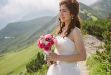 CINDY & ANDY PRE-WEDDING by Brian Chong Photography
