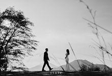 Prewedding - Nicholas & Grace by State Photography