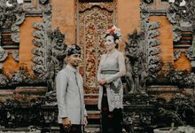 Prewedding Rizka & Oka by Explore Photograph
