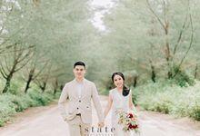 PREWEDDING - PATRICK & IDELIA by State Photography
