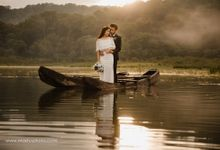 Traditional Boat by Maxtu Photography