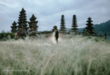 Pre Wedding Rice Terrace Bali by Maxtu Photography