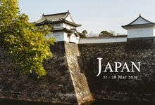 Japan Engagement & Prewedding in 2019 by Cliff Choong Photography