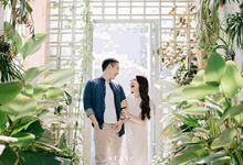Engagement - Reinhart & Elfira by State Photography